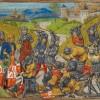 The Battle of Aljubarrota, 14 August 1385
