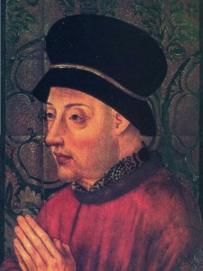 D. João, Master of Avis and King of Portugal